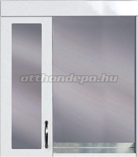 Hartyán, Standard T65MT fürdőszoba felső szekrény, 65 cm - Otthon Depo Webáruház