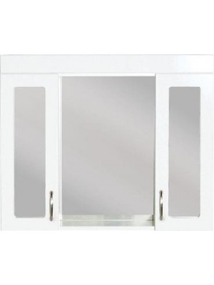 Hartyán, Standard T80M fürdőszoba felső szekrény, 80 cm