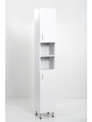 HB Fürdőszobabútor, Standard 30 álló szekrény, 30 cm