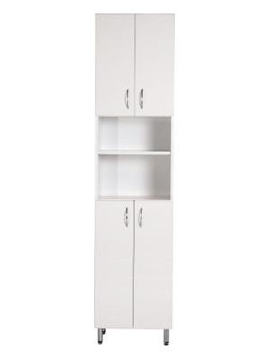 HB Fürdőszobabútor, Standard 45 álló szekrény, 45 cm