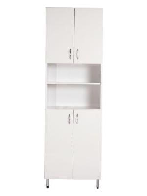 HB Fürdőszobabútor, Standard 60 álló szekrény, 60 cm