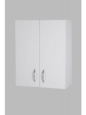 HB Fürdőszobabútor, Standard K45 felső szekrény, 45 cm