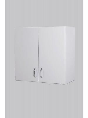HB Fürdőszobabútor, Standard K60 felső szekrény, 60 cm