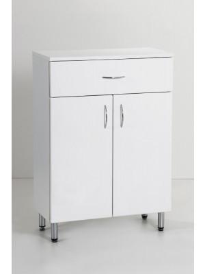 HB Fürdőszobabútor, Standard K60F alsó szekrény, 60 cm