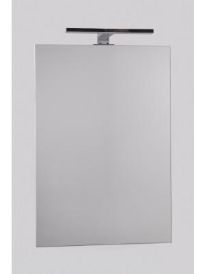 HB Fürdőszobabútor, Light T55 fürdőszoba tükör -  LCT55