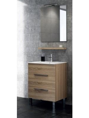 Fürdőszobabútor, tBoss Trento 60