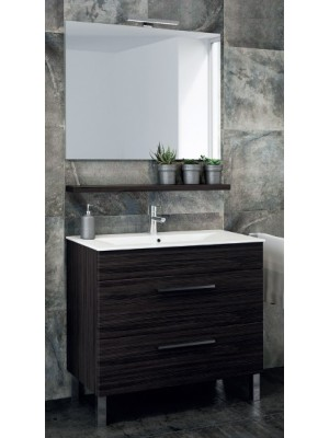 Fürdőszobabútor, tBoss Trento 90