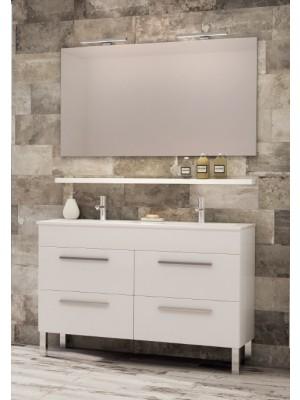 Fürdőszobabútor, tBoss Trento 120