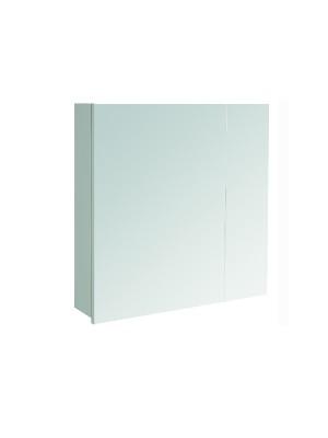 Royo, Nika tükrös szekrény 60, fémes szürke 2D, 119865