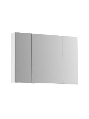 Royo, Apolo tükrös szekrény,magasfényű fehér, 80 cm, 123037
