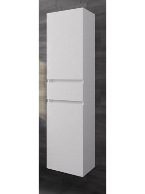 Riho, Porto magas fali szekrény 160*40*31,5 cm, fehér F171005100