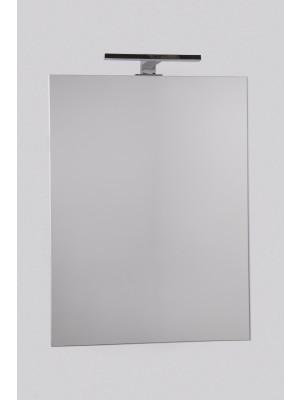 HB Fürdőszobabútor, Light T75 fürdőszoba tükör - LCT75