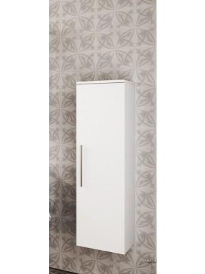 Fürdőszobabútor, tBoss, Milano F120 1A fali szekrény