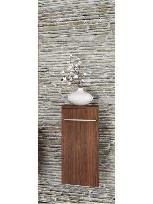 Fürdőszobabútor, tBoss, Milano A35 fali szekrény