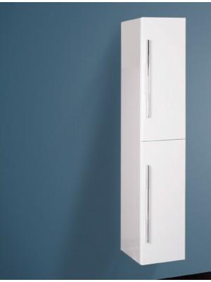 Fürdőszobabútor, Wellis, Nina magas fali szekrény