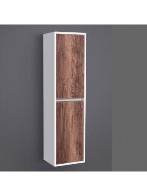 Fürdőszobabútor, Wellis, Ginger magas fali szekrény
