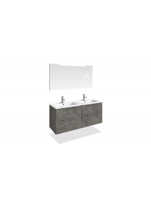Fürdőszobabútor, tBoss, Dana 120