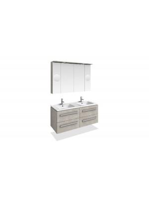Fürdőszobabútor, tBoss, Modena 120