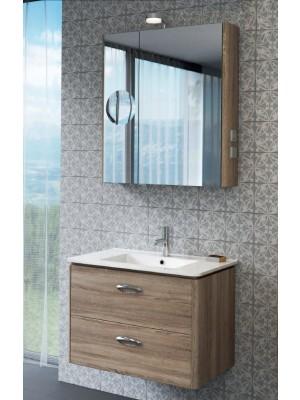 Fürdőszobabútor, tBoss, Torino 75