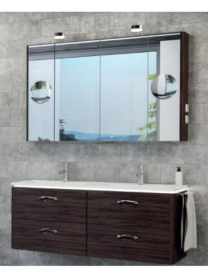 Fürdőszobabútor, tBoss, Torino 120