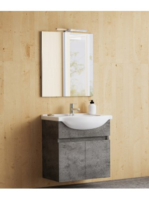 Fürdőszobabútor, tBoss, Sparta 75