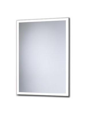 HB Fürdőszobabútor, DV. SOLID tükör, 70*70 cm