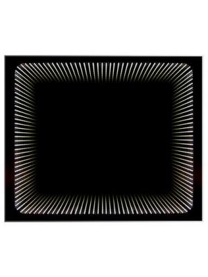 HB Fürdőszobabútor, DV. WENECJA tükör, 79*65 cm