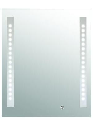 HB Fürdőszobabútor, DV. LOKI tükör, 50*60 cm