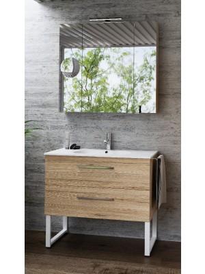 Fürdőszobabútor, tBoss, Elka 90