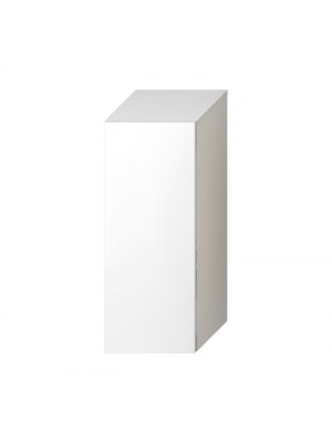 Fürdőszobabútor, Jika, MIO-N, középmagas, fehér, H43J7111305001 I.o.