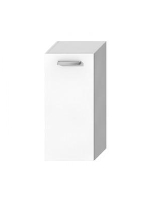Fürdőszobabútor, Jika, Lyra Plus Viva középmagasszekrény, H43J3811303001 I.o.