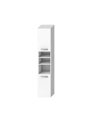 Fürdőszobabútor, Jika, Lyra Plus Viva magasszekrény, H43J3822303001 I.o.