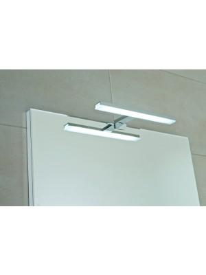 Jika, Clear, Gemma világítás adapterrel 49,4*11,2*14 cm H47J7301200001 I.o.