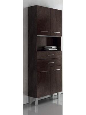 Fürdőszobabútor, tBoss, Trend M60NY, nyitott I.o