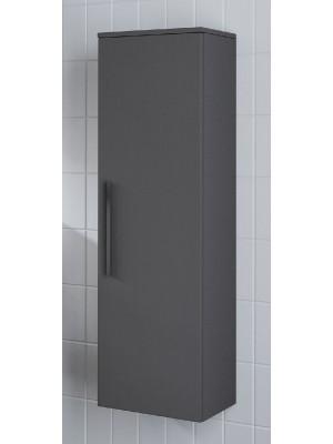 Fürdőszobabútor, tBoss, Famme, kiegészítőszekrény, 120 cm, F120 1A