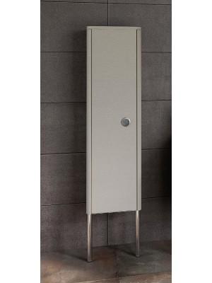 Fürdőszobabútor, tBoss, Lido F120 1A, kiegészítőszekrény