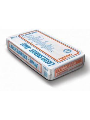 LB-Knauf, Styrokleber EPS polisztirol ragasztó 25 kg