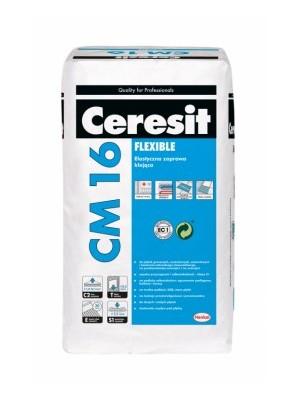 Ceresit (Henkel), CM 16 Flexibilis S1 csemperagasztó (C2TE S1) 25kg
