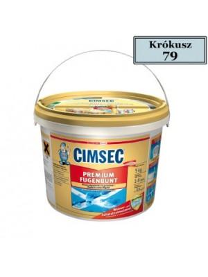 Cimsec, Prémium fugázó, Crocus (79) 5 kg vödrös (KIFUTÓ CIKK)
