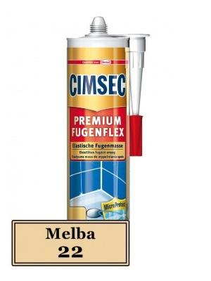 Cimsec, Prémium fugenflex SE 22/melba 310 ml