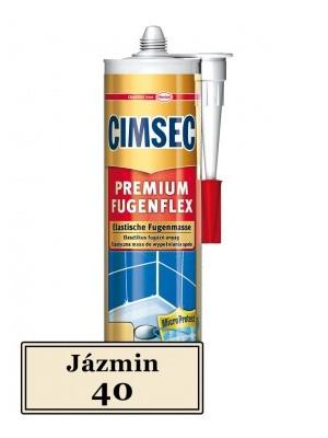 Cimsec, Prémium fugenflex SE 40/jázmin 310 ml