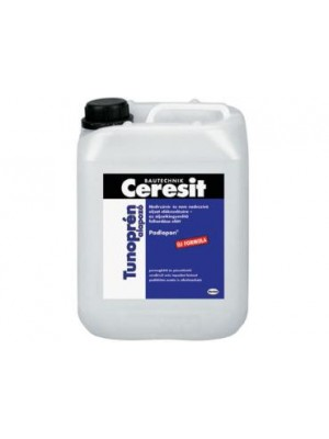 Ceresit (Henkel), Padlopon, Tunopren Alapozó 1L