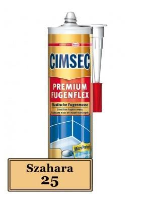 Cimsec, Prémium fugenflex SE 25/szahara 310 ml