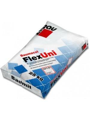 Baumit, Baumacol FlexUni csemperagasztó 25 kg