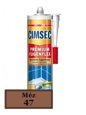 Cimsec, Prémium fugenflex SE 47/méz 310 ml