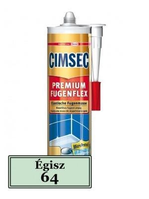 Cimsec, Prémium fugenflex SE 64/agais 310 ml