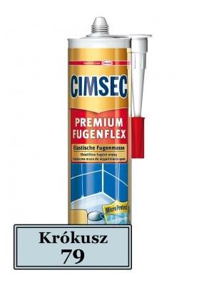 Cimsec, Prémium fugenflex SE 79/crocus 310 ml