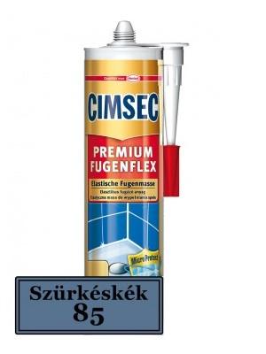 Cimsec, Prémium fugenflex SE 85/szürkéskék 310 ml