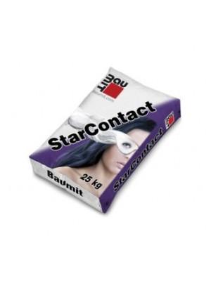 Baumit, StarContact (Ragasztó tapasz) 25 kg