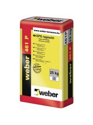 Terranova, Weber 461 P EPS ragasztó 25 kg